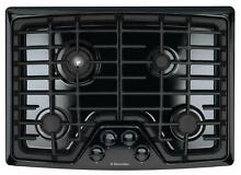 Electrolux 30  Min 2 Max Burner Gas Black Stovetop Cooktop EW30GC55GB