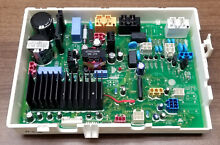 Main PCB Assembly Board Part   EBR75640321 For LG Washing Machine W