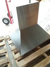 RVCH330SS Viking 30  Chimney Wall Hood   Stainless Steel