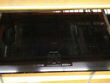 KitchenAid 36 Dual Bridge 5 Burners Induction Cooktop Model KICU569XSS