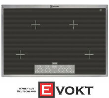 AEG Electrolux EHL8740XOG induction hob self sufficient