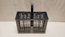 Samsung  DW80J9945US  24  Waterfall Dishwasher Utensil Silverware Cutlery Basket