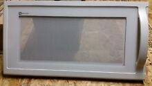 Maytag Microwave Oven Door   Model MMVBDW