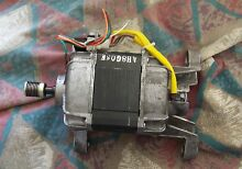 Frigidaire Washer Motor 134362500 137043000 Fast Free USA Shipping