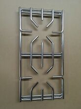 Viking Stainless Steel Cooktop Range Gas Stove Burner Grate