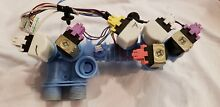 Whirlpool Maytag Bravo Washer Water Inlet Valve With Harness