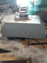Broan Elite 400 CFM Custom Power Pack for Range Hood