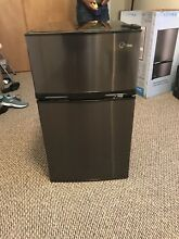 Costway 3 4 cu  ft  Compact Fridge