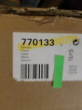 Bosch Thermadore Frame Part   770133