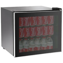 Igloo 70 Can Beverage Cooler Black