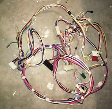 Kenmore Washing Machine Wire Harness   134148600