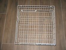 GE DISHWASHER UPPER RACK ASSEMBLY WD28X10399 WD28X10164