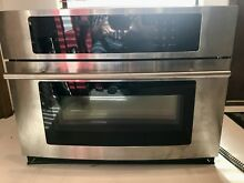 Jenn Air JJW7530DDS   30  Convection Oven In Wall