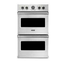 NEW  Viking 5 Series Professional 30  Electric Double Oven   VDOE530SS