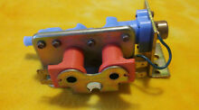 NEW Maytag Whirlpool Washer Water Valve BK 22496 53   WP901298   901298 NOS