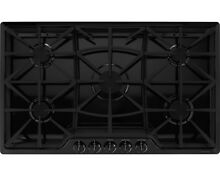 Kenmore 32699 36  Gas Cooktop   Black