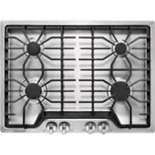 Frigidaire 30  Stainless Steel Gas Cooktop
