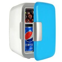 Portable Mini Fridge Cooler and Warmer Auto Car Boat Home Office Car AC