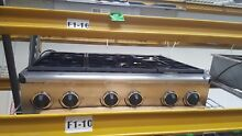 Dacor 36  SS 6 Burners Range Top Model  ESG366SBK