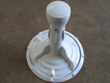 Kenmore Washer Used Agitator with Cap   Bolt W10680208 W10908289 W10723583