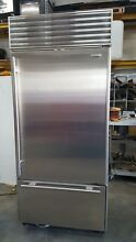 Sub Zero 36  SS Built in Fridge Model  650