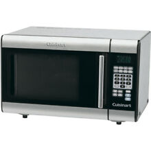Cuisinart Stainless Steel Microwave CMW 100