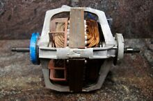 Kenmore Electric Dryer Motor 8066206 1 3HP 6 5 Amps S58Nxnbg 7004 Genuine OEM