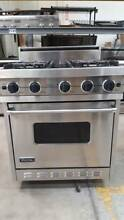 Viking Pro 30  SS Gas Range Convection Oven Model  VGIC3074BSS