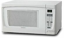 Westinghouse WCM16100W Microwave Oven