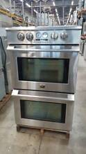 Kenmore Pro 30  SS Double Convection Wall Oven Model  79042003601
