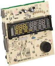 WB27T10500 Genuine GE OEM Oven Control Board PS953726  AP3792790