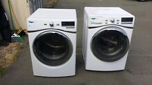 Kenmore Du Washer and dryer  Dryer is Gas