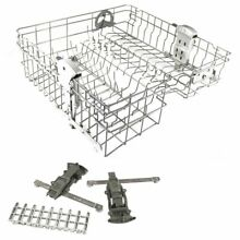 Whirlpool W10337961 Dishwasher Rack Assembly