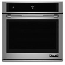 Jenn Air 30  Stainless Steel Single Wall Oven