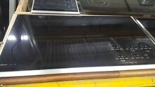 Wolf 36  Induction Cooktop Model  CT36I S