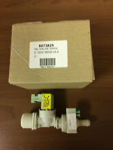 NEW Genuine ASKO 8073825 VIKING PD140036 Dishwasher Water Valve