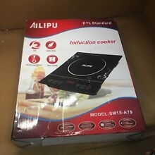 BK2L555 Ailipu Induction Cooker Model  SM15 A79