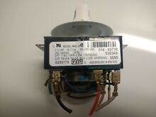 8299779 Kenmore Whirlpool Dryer Timer with Knob
