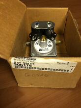 NEW Genuine Maytag Whirlpool 306176 Dryer Gas Valve Assembly