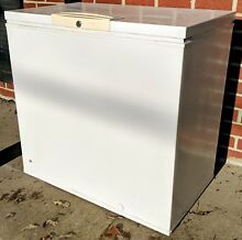 Kenmore Chest Freezer 7 CF Mod  253 9187110 Local Pickup Only