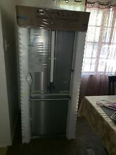 Maytag MFF2055FRZ Stainless French Door Refrigerator