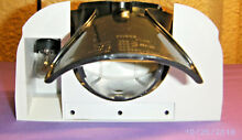 GE Side By Side Refrigerator   Ice Chute Funnel   Lever Assembly  WR17X11267