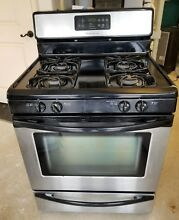 Frigidaire LP Propane 30  Range Stainless Steel FGF366ECC LOCAL PICKUP ONLY