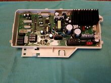 Samsung Washer Electronic Control Board