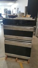Kenmore Elite 30  SS Combo Oven Microwave Model  79048903001