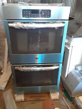 GE 27  Built In Double Wall Oven