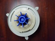 FISHER AND PAYKEL 524185P DISHWASHER ROTOR MOTOR ASSEMPLY ECU