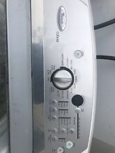Whirlpool cabrio Washer control Panel Part  8565349