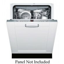 Bosch 24  800 Series Panel Ready Built In Dishwasher