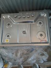KitchenAid   30  Built In Gas Cooktop   Stainless steel
